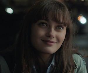 actress, girl, and girls image