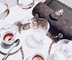 chic, girls, and luxury image