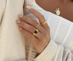 classy, jewelries, and jewelry image