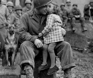 black and white, history, and ww2 image