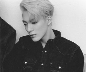 scan, jeno, and nct dream image