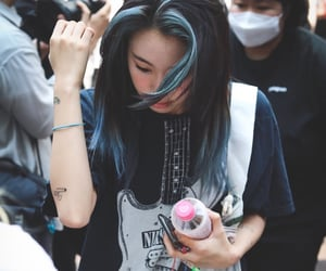 twice, chaeyoung, and aesthetic image