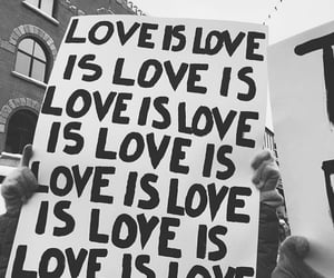 quotes and love is love image