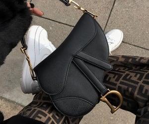 dior bag, dior, and fashion image