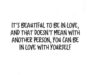 agreed, be yourself, and beautiful life image