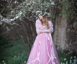 dress and fairy tale image