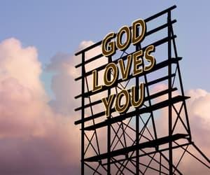 amen, Christianity, and god image