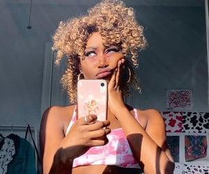 aesthetic, angel, and fashion image