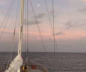 sail and sky image