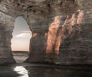 beautiful, Kansas, and landscape image
