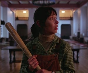 1980, The Shining, and wendy torrance image