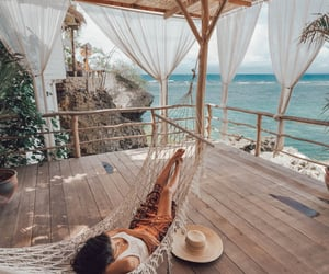 adventure, bali, and blogger image