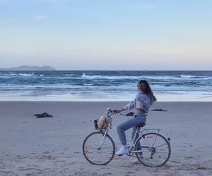 beach, cozy, and rafa image