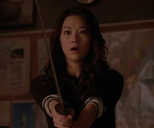 icon, kira, and arden cho image
