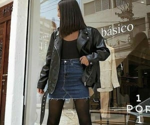 fashion, doctor martens, and outfit image