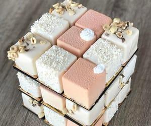 No traditional wedding cake