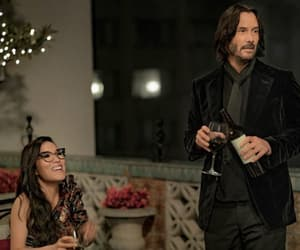 always be my maybe and keanu reeves image