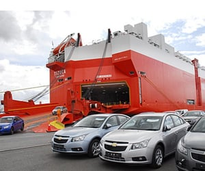 carshipping, vehicleshipping, and cargofromuktoafrica image