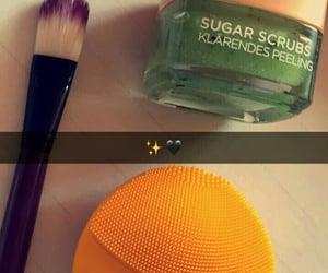 Algeria, beauty, and face mask image