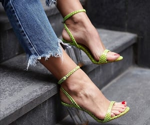 jeans, nice, and shoes image