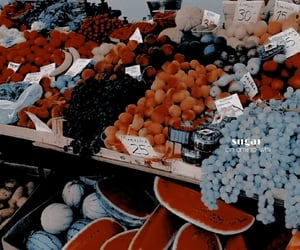 fruit, aesthetic, and theme image