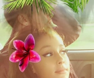 and, mac miller, and ariana grande image