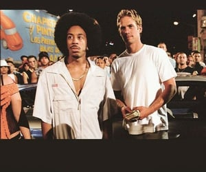 ludacris and paul walker image