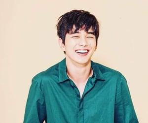actor, yoo seung hoo, and korean image