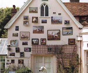 tim walker and house image