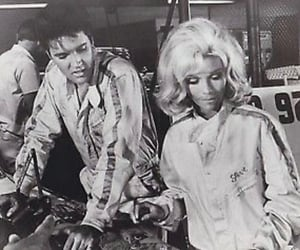 Elvis Presley and nancy sinatra image