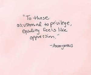 quotes, feminism, and equality image