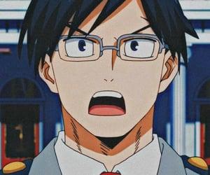 anime, icon, and mha image