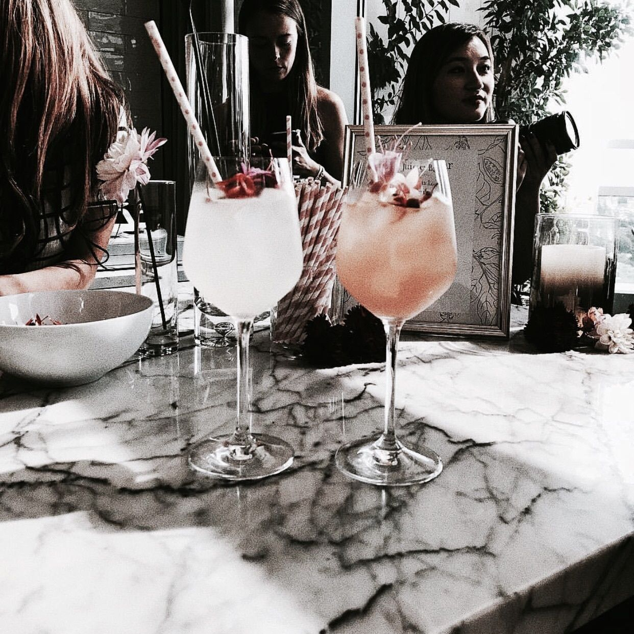 article, cocktail, and gin image