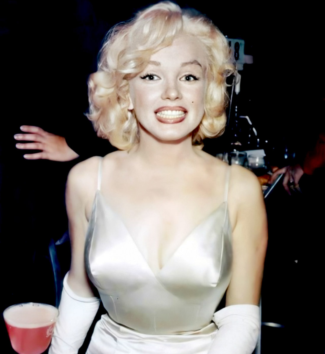 Always Marilyn Monroe Discovered By Kathy Malone