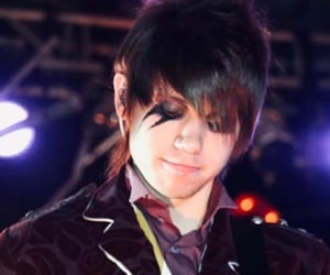 panic! at the disco, fever era, and ryan ross image