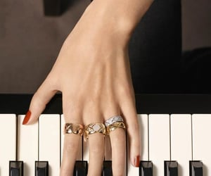 accessories, nail, and nails image