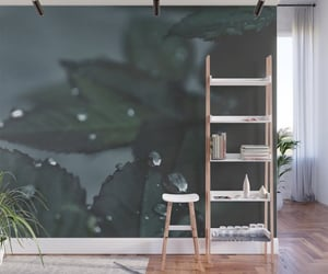 sales, shop, and wall mural image