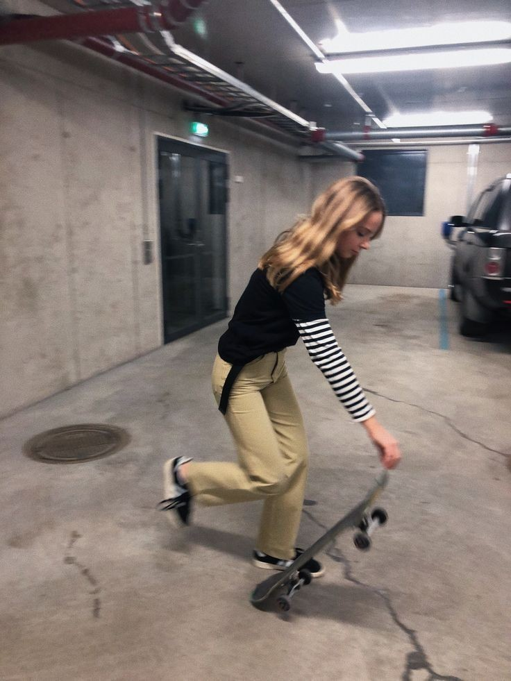 aesthetic, outfit, and skate image