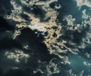 art, photography, and sky image