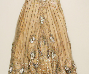 antique, beautiful, and dress image