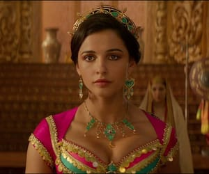 aladdin, princess jasmine, and disney princess image
