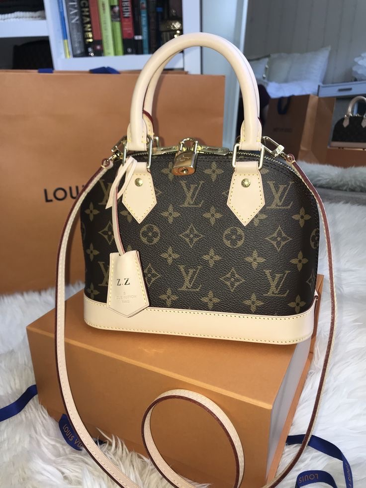fashion, bag, and Louis Vuitton image