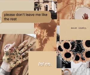 aesthetic, background, and Collage image
