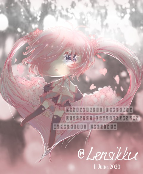 anime, hatsune miku, and miku hatsune image