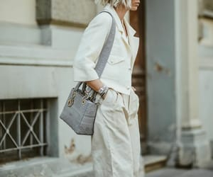blogger, chanel, and dior image