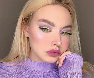 inspiration, inspo, and makeup image