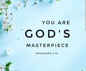 alone, faith, and god image