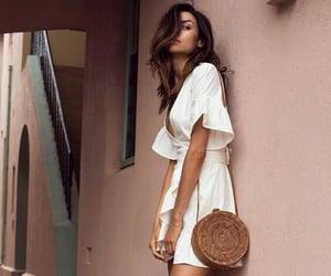 blanco, shoes, and verano image