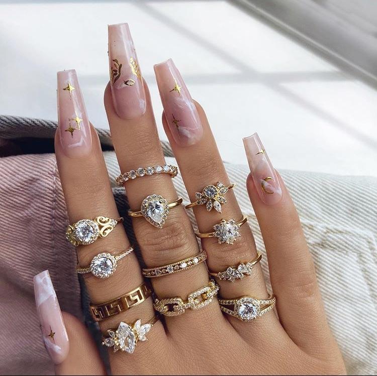 Jewelry by Indigo Lune ✨