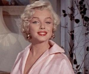 Marilyn Monroe, aesthetic, and pink image